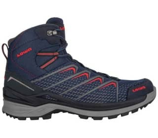 Lowa Ferrox Pro GORE-TEX Mid Men Hiking Boots