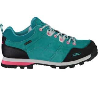 CMP Alcor Low Trekking WP Women Approach Shoes