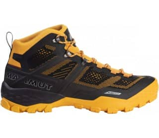 Ducan Mid GTX® Men Mountain Boots