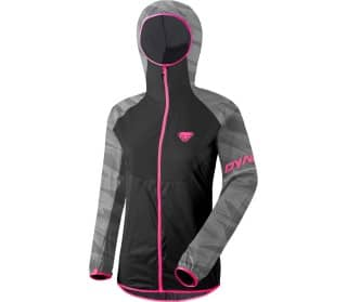 Dynafit Vertical Wind 72 Damen Jacke