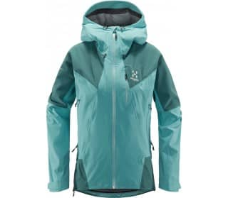 L.I.M Touring PROOF Women Ski Jacket