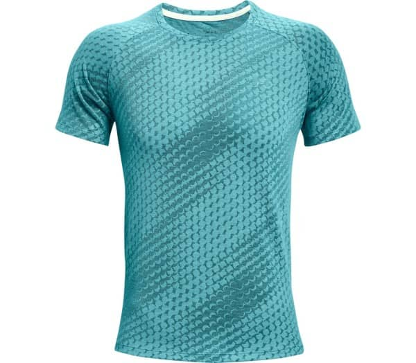 UNDER ARMOUR Streaker Runclipse Men Running Top - 1