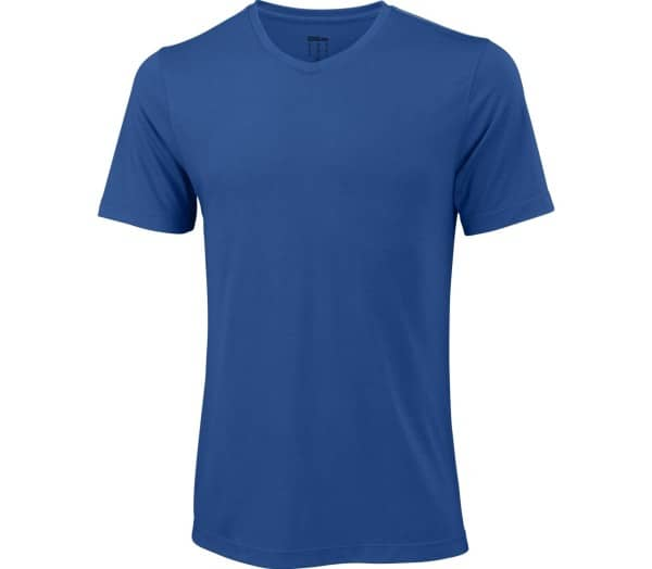 WILSON Condition Men Tennis Top - 1