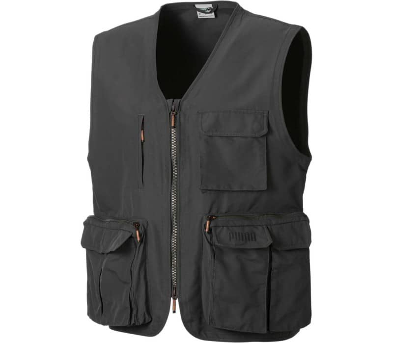 MMQ Earthbreak Utility Men Gilet