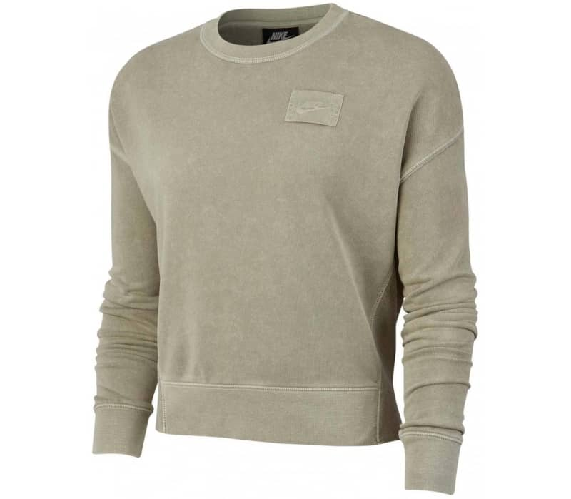 French Terry Femmes Sweat