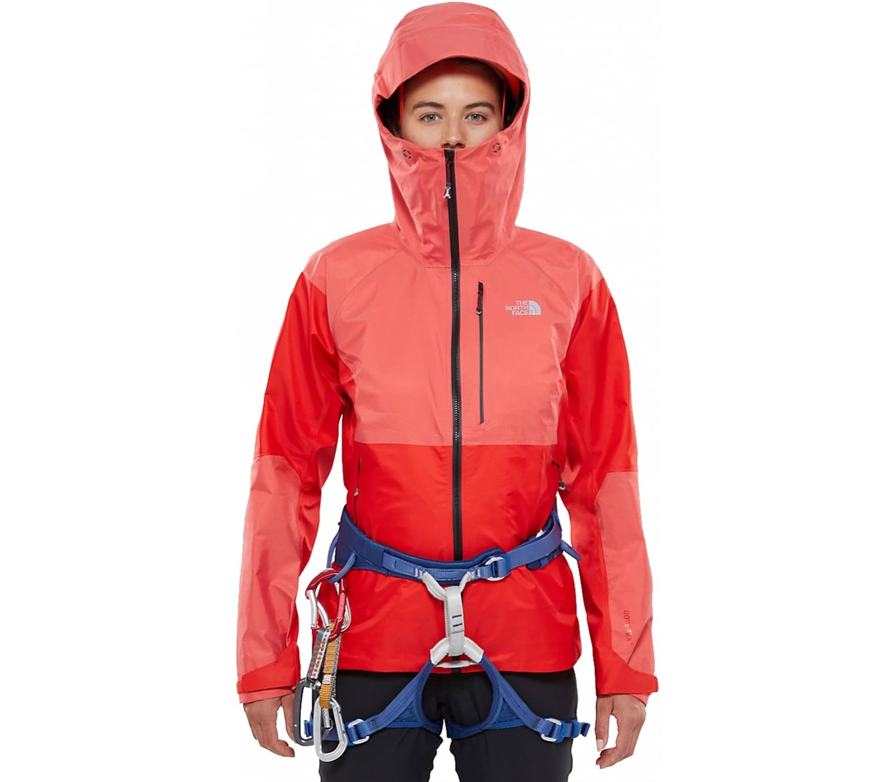 e7a169c6f7 The North Face - Summit L5 FuseForm? GTX® C-Knit women's hardshell jacket