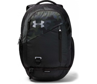 Hustle 4.0 Unisex Backpack
