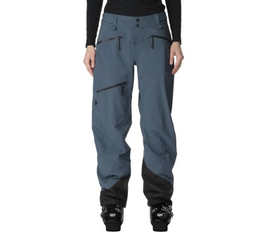Peak Performance - Teton women's skis pants (blue)