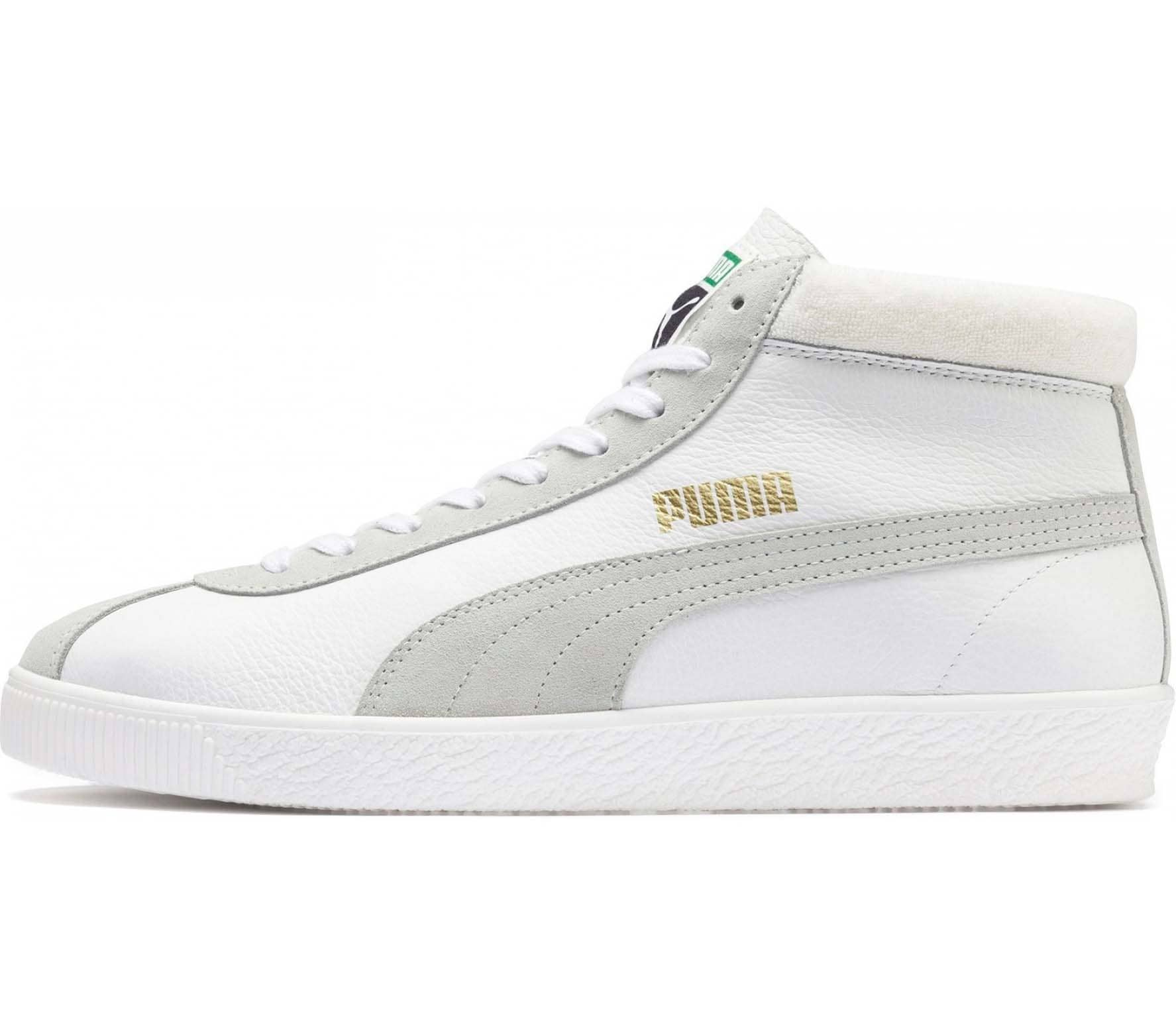 Puma Basket '68 Mid Shoes