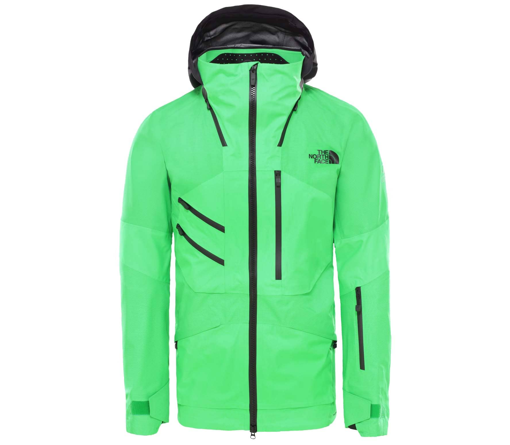 The North Face Brigandine Herren Skijacke (grün) 708,90 €