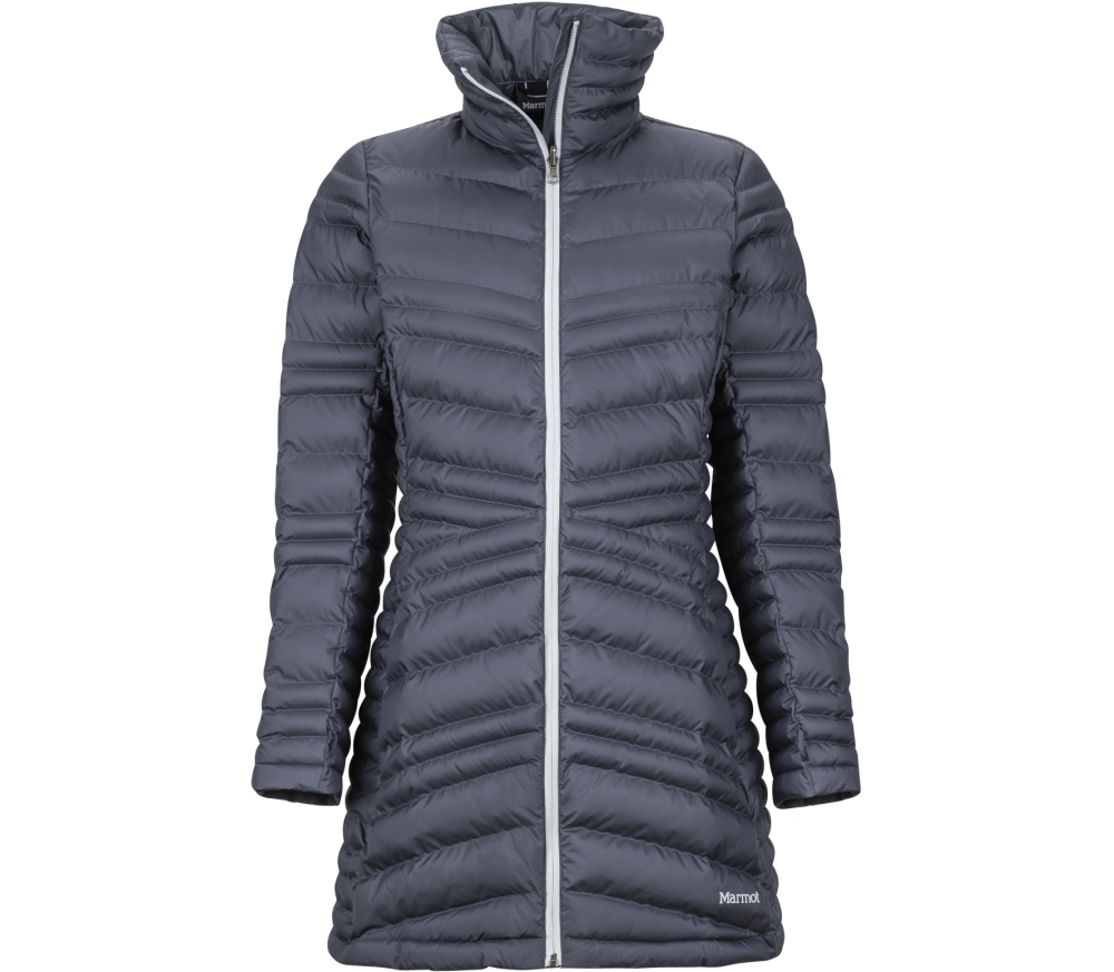 Marmot - West Side Component Dam Outdoorjacke (grå)