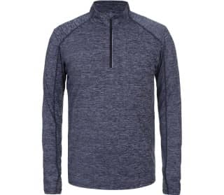 Hannes Men Running Long Sleeve