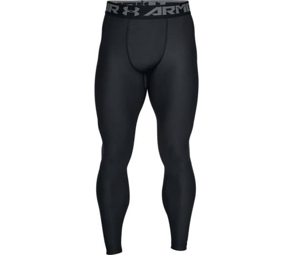 UNDER ARMOUR HeatGear Armour 2.0 Men Training Tights - 1