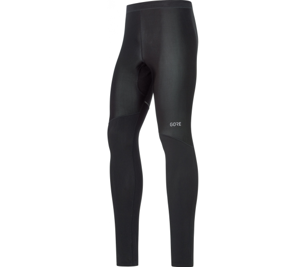 GORE® WEAR R3 Partial WINDSTOPPER Men Running Tights - 1