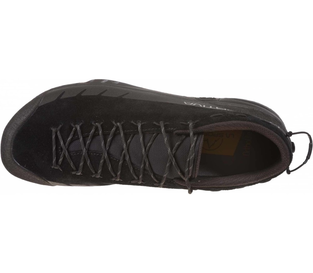 La Sportiva TX2 Leather Uomo nero