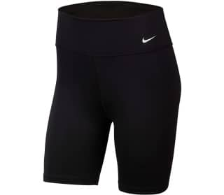 Nike One Dames Trainingshorts