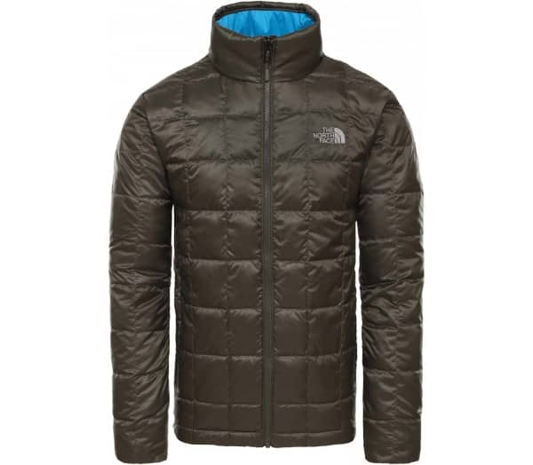 THE NORTH FACE Kabru Men Down Jacket - 1
