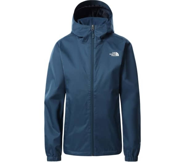 THE NORTH FACE Quest Dames Regenjas - 1