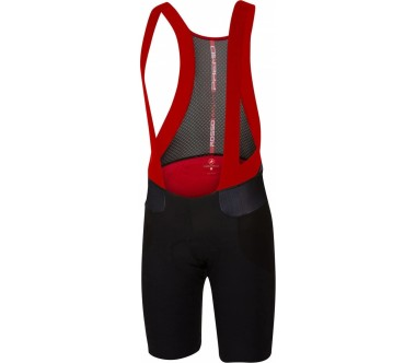 Castelli - Premio men's Bib (black)