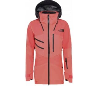 The North Face Brigandine Futurelight Women Ski Jacket