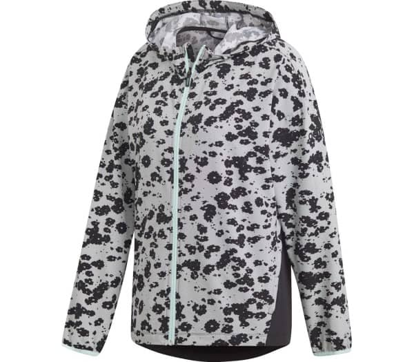 ADIDAS Woven Cover-Up Women Jacket - 1