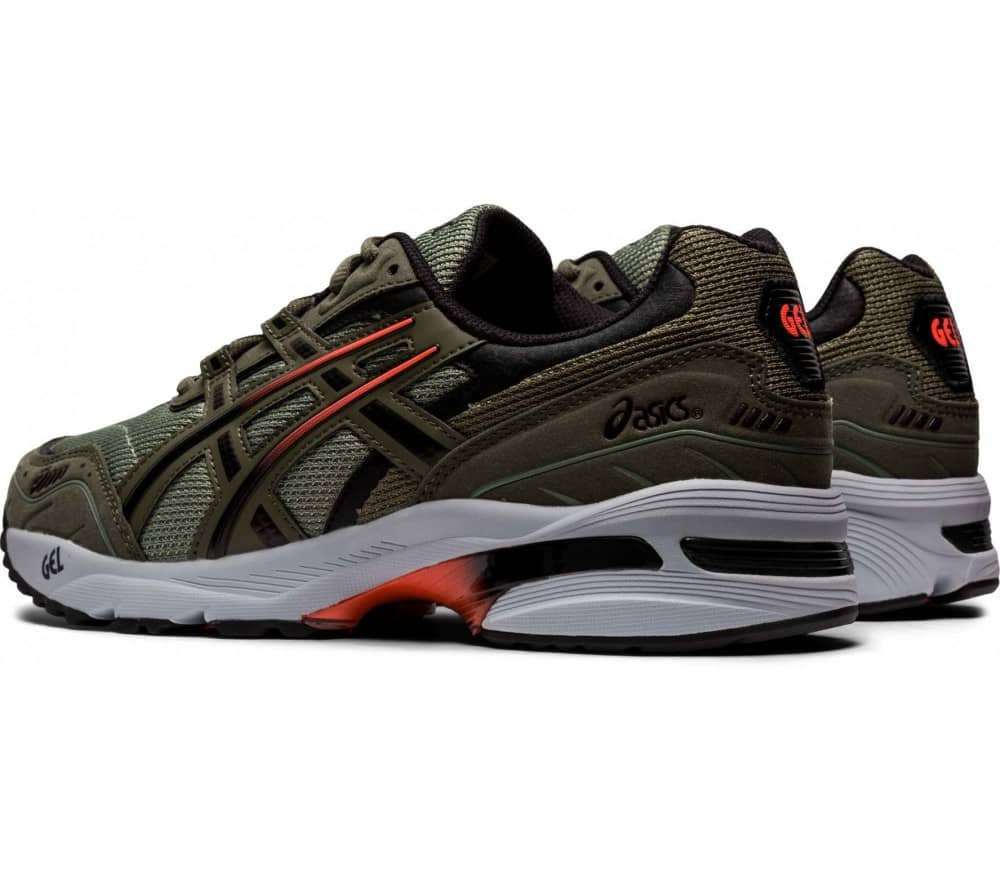 GEL-1090 'Trail Pack' Heren Sneakers