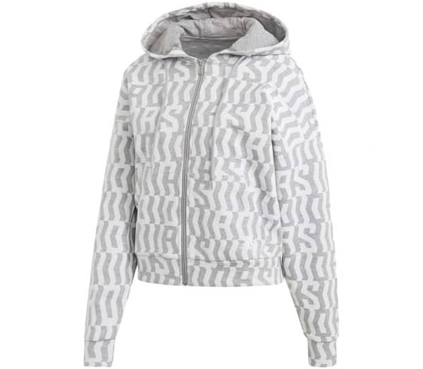 ADIDAS Allover-Printed Femmes Sweat fermeture èclair - 1