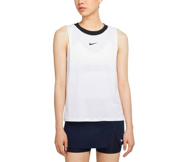 NIKE NikeCourt Advantage Women Tennis Top - 1