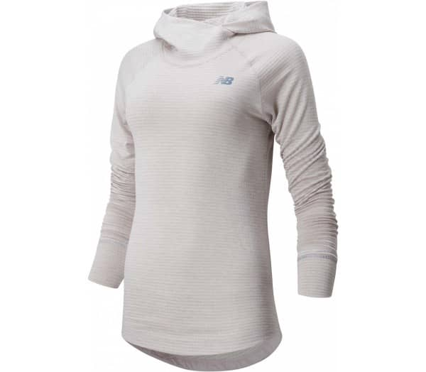 NEW BALANCE WT93246 Women Running Top - 1