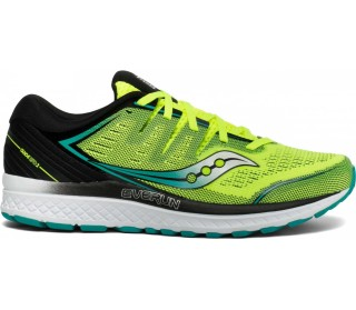 Saucony Guide Iso 2 Men Running Shoes