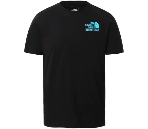 THE NORTH FACE Mountain Herren T-Shirt - 1