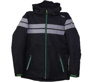 Snaps Hood Junior Skijacke Enfants