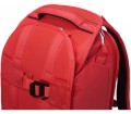 Douchebags - The Explorer Winter backpack (red)