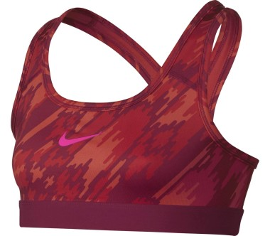 Nike Pro Sports Junior Laufbra Children red