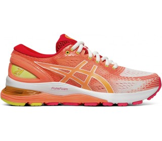 Gel-Nimbus 21 Unisex Running Shoes