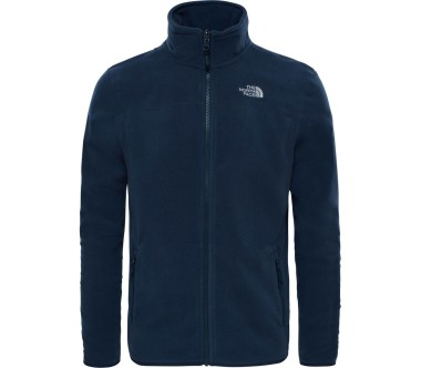 The North Face 100 Glacier Full-Zip Men