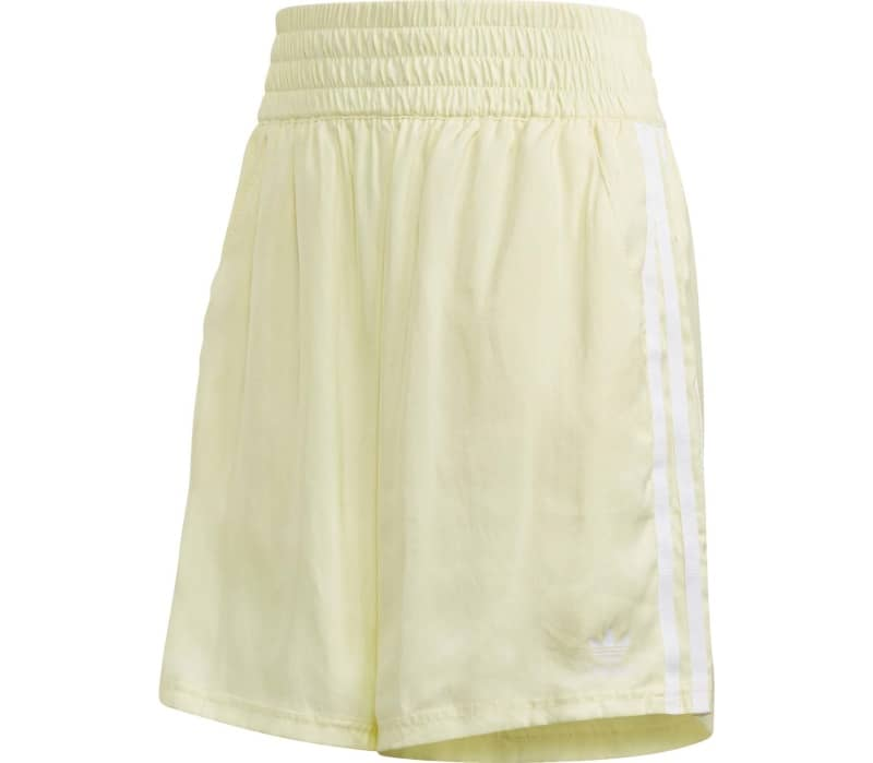 Satin Damen Shorts