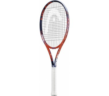 Head - Graphene Touch Radical MP Lite Tennisschläger (blau)