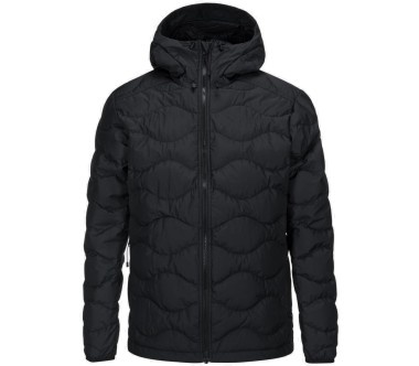 Peak Performance - Helium H Herren Outdoorjacke (schwarz)