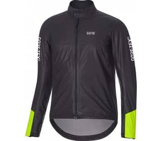 GORE® Wear C5 GTX SD 1985 Ins Viz Men Cycling Jacket
