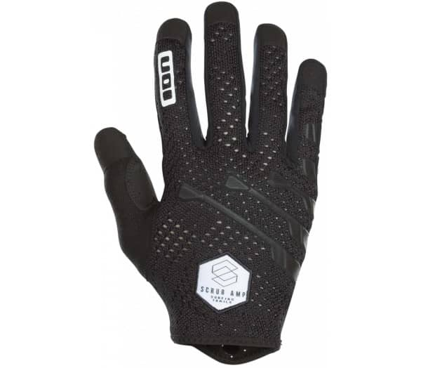 ION Scrub AMP Cycling Gloves - 1