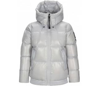 Moment Puffer Women Jacket