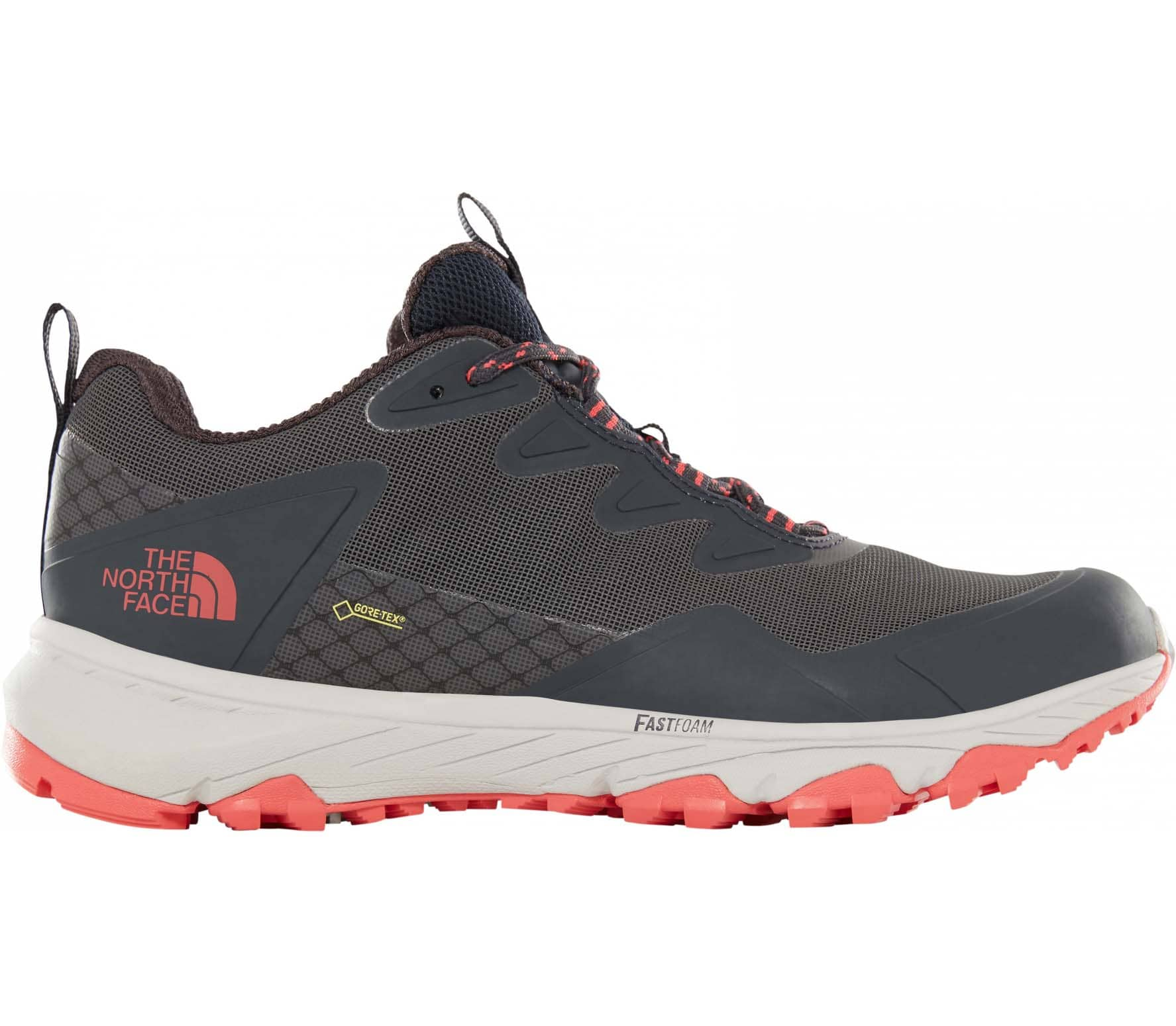 7b900be03 The North Face Ultra Fastpack III GTX Women silver