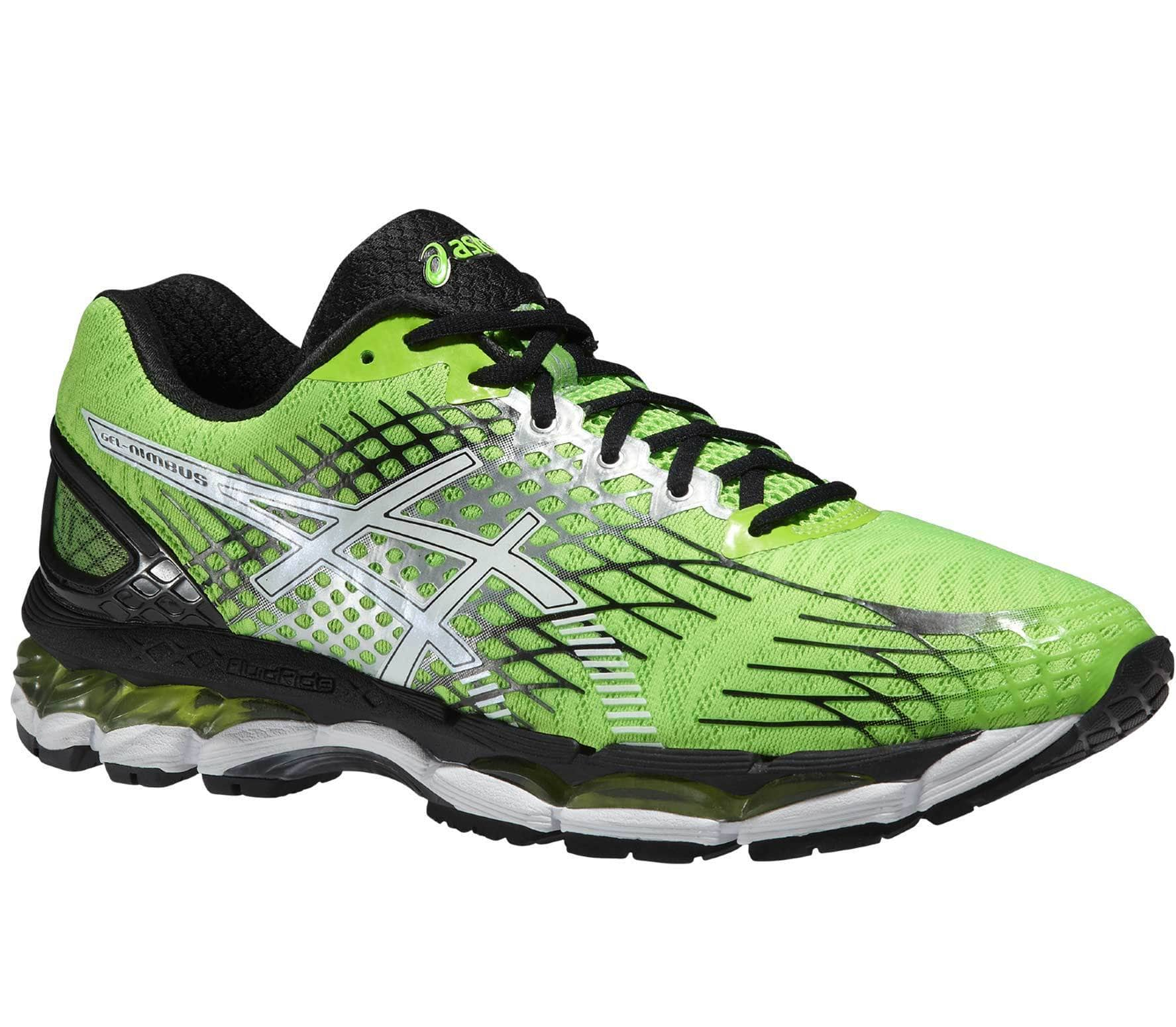 ASICS Gel-Nimbus 17 men's running shoes Herren