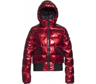Aura no fur Women Ski Jacket