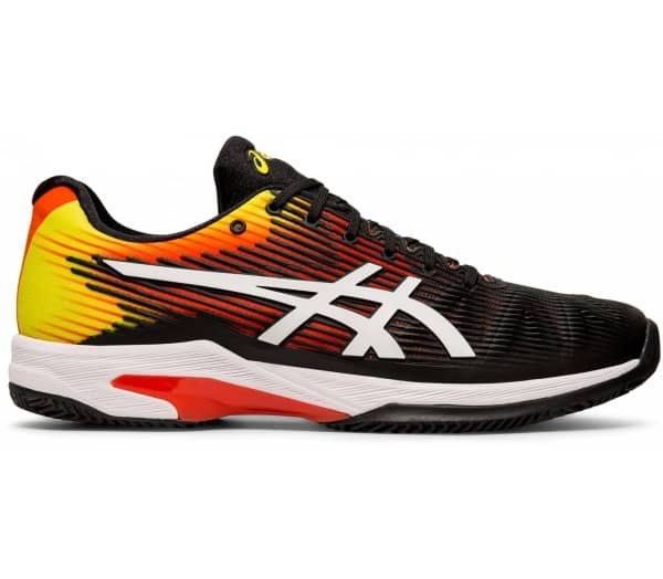 ASICS SOLUTION SPEED FF CLAY Men Tennis Shoes - 1