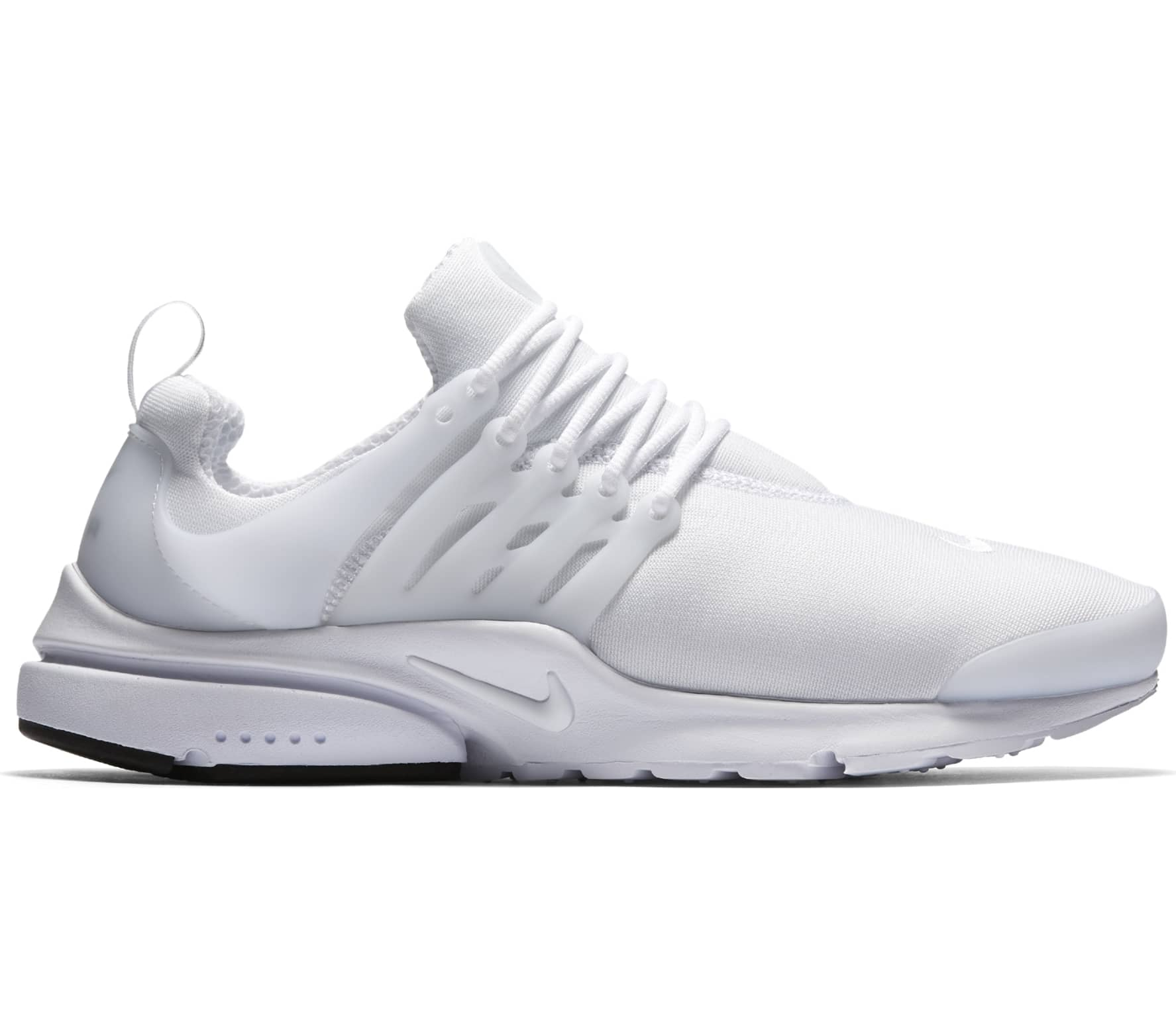 436b578bc0 Nike - Air Presto Essential men's trainers (white/black) - buy it at ...