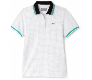 Lacoste Logo Women Tennis Polo Shirt