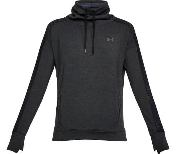UNDER ARMOUR Featherweight Fleece Funnel Women Jumper - 1