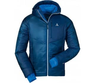 Thermo Jkt Appenzell M Men Insulated Jacket